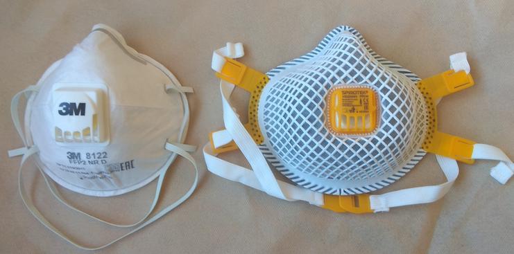 ffp2 mask protection