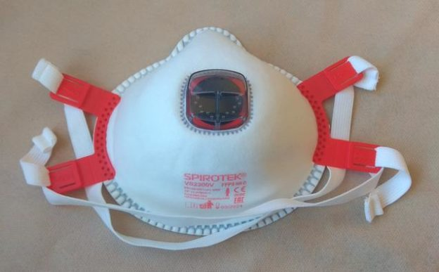 ffp3 mask protection