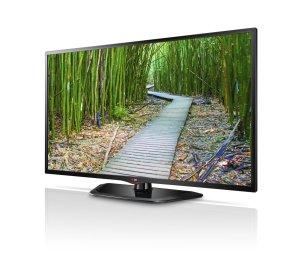 Der 39LN5300 verfügt über ein duales 10-Watt-Lautsprechersystem mit Virtual Surround, Klare Stimme II, und Stereoton.