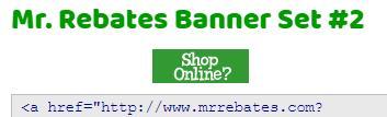 piccolo banner adatto alla firma del forum per invitare più referral