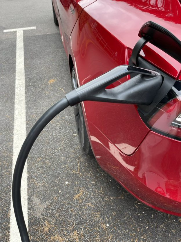 Modèle Tesla 3 Revue de voyage sur la route